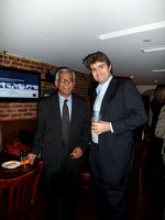 "ACAUS event - at the ""Australian"" West 38th Street, NYC."